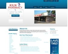 Kiln Pharmacy