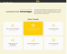 Kirantravels.co.in
