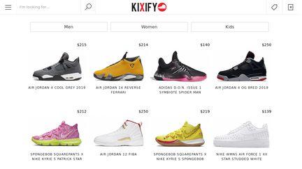 Kixify