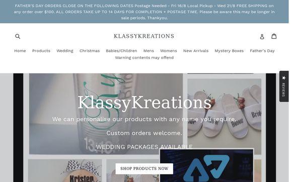 KlassyKreations