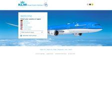 KLM Koninklijke Luchtvaart Maatschappij N.V