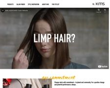 KMS Hair