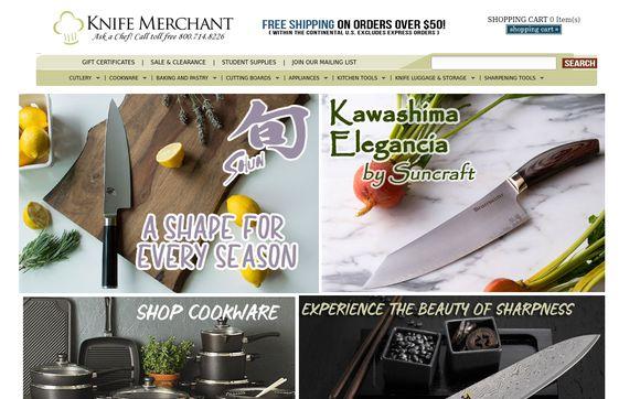 KnifeMerchant