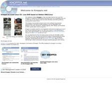 Knoppix.net