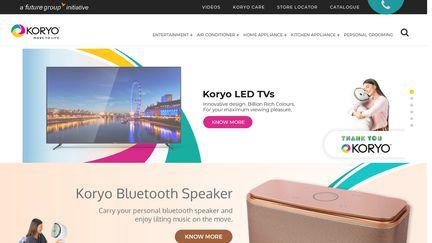KoryoWorld