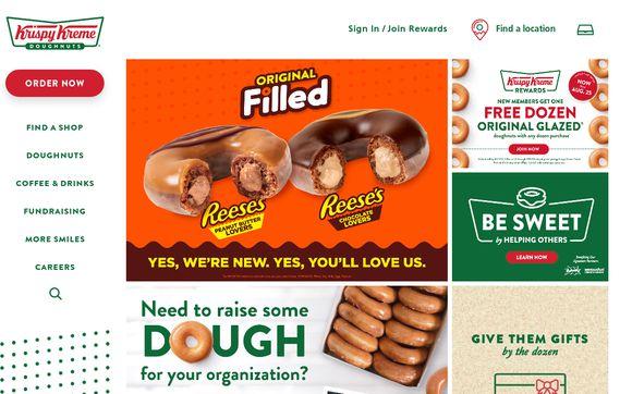 Krispy Kreme Doughnut Corporation