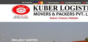 Kuber Logistics