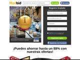 La.madbid.com