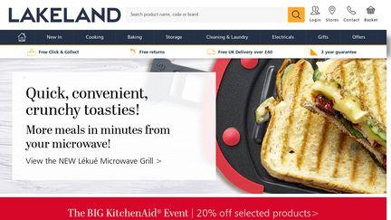 Lakeland.co.uk