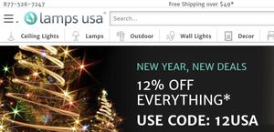 Lamps USA Reviews