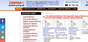 Laptop-Battery.org.uk
