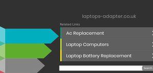 Laptops-adapter.co.uk