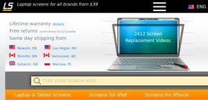 LaptopScreen