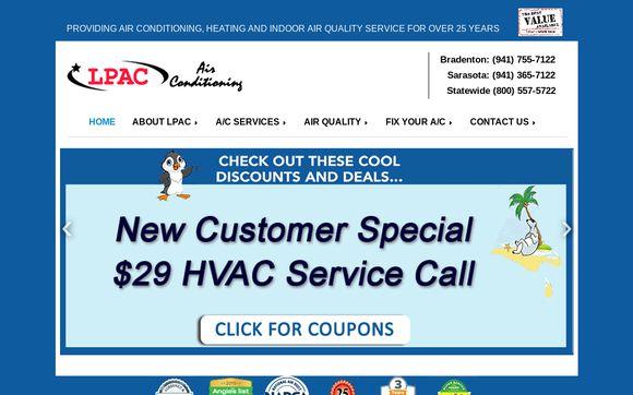 BEST AC Service