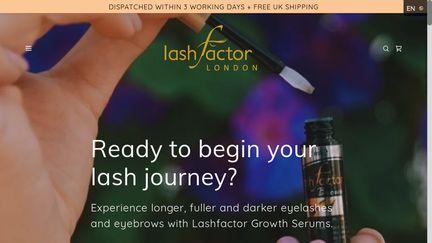 Lashfactor.online