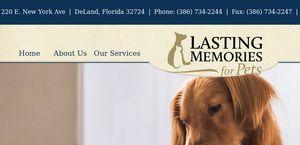 Lastingmemories4pets.com