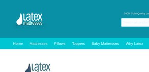 Latex-mattresses-4us.co.uk
