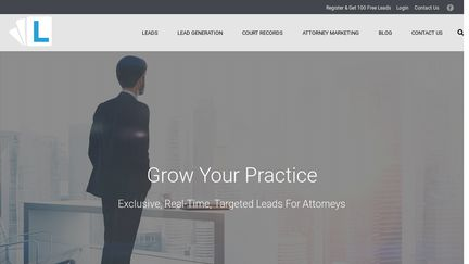 LeadsForAttorneys