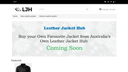 LeatherJacketHub.com.au