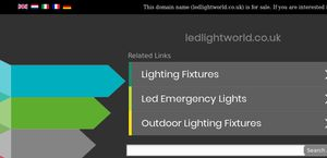 Ledlightworld.co.uk