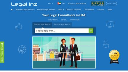 Legalinz.com