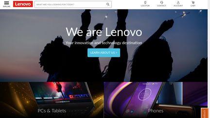 Lenovo.co.uk