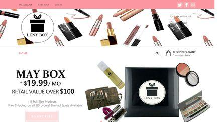 Leny Box