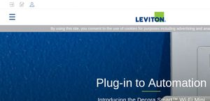 Leviton Manufacturing Reviews - 1 Review of Leviton.com | Sitejabber