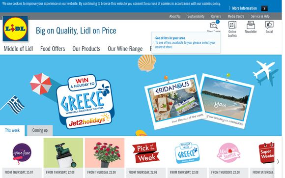 Lidl.co.uk