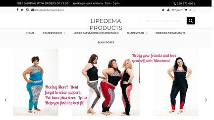 Lipedema Products