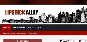 LipstickAlley Reviews - 21 Reviews of Lipstickalley com | Sitejabber