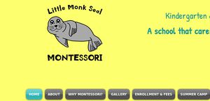 Little Monk Seal Preschool