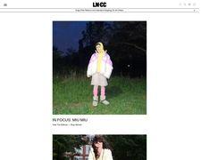 Ln Cc