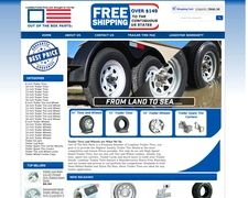 LoadStarTrailerTires.com