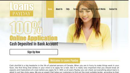 LoansPayDay.ca