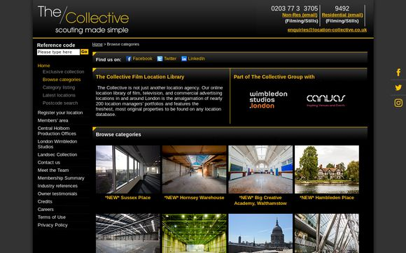 Location Collective