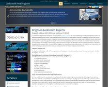 Locksmith Pros Brighton