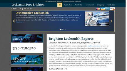 Locksmithbrighton.net