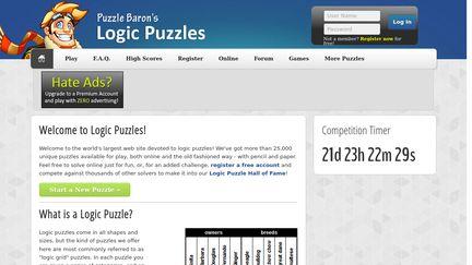 LogicPuzzles.org