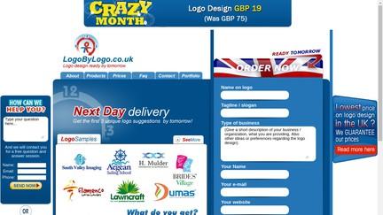 Logobylogo.co.uk