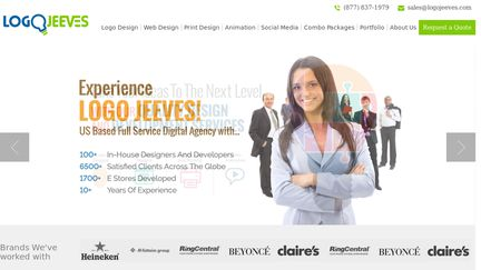 LogoJeeves