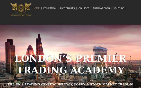 LondonGuildOfTrading