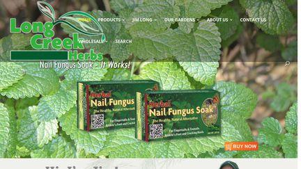 Long Creek Herbs