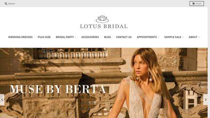 Lotus Bridal