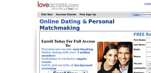 Loveaccess
