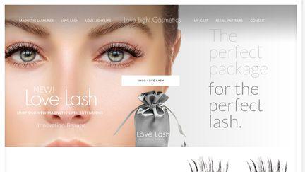 Love Light Cosmetics