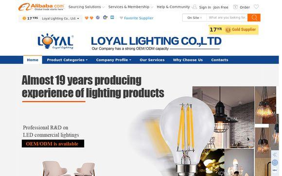 Loyal Lighting LED Lights