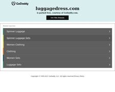 LuggageDress