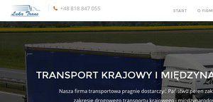 Luka-transport.pl