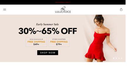 Luluchoice.com